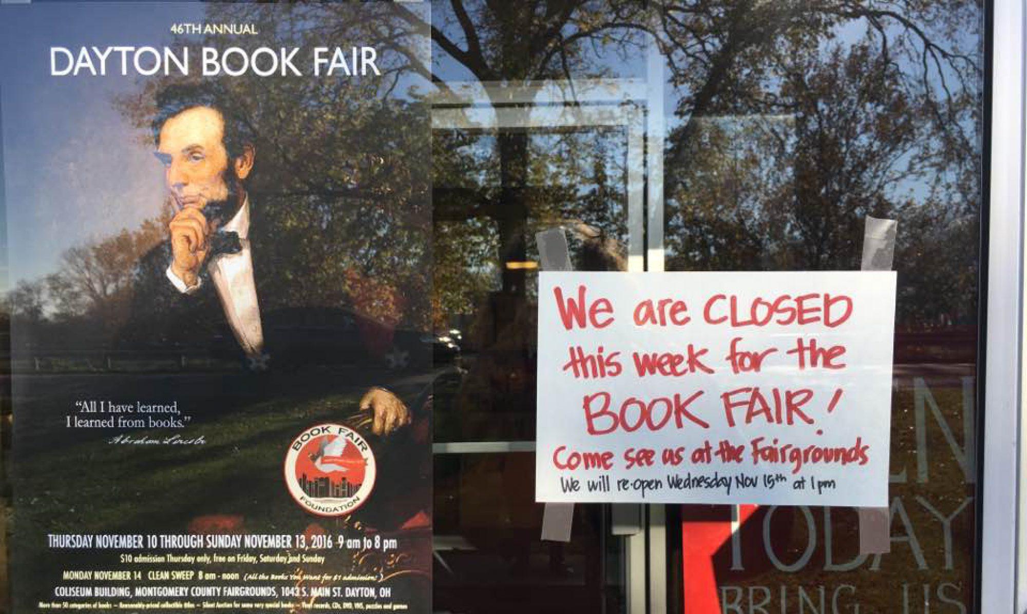 Book Fair Foundation